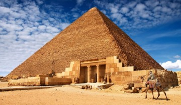 A picture of Egypt In Depth 9 Days & 8 Nights Discovery Package Tours