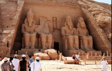 2D/1N Private Aswan + Abu Simbel from Luxor