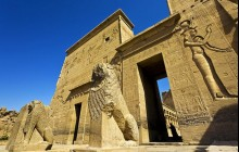 5 Days Nile Cruise from Luxor To Aswan