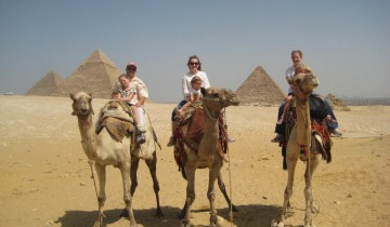 A picture of 2D/1N Cairo Short Break with Giza, Spinhx + Egyptian Museum