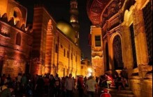 Egypt Discovery Package Tours - 15D/14N