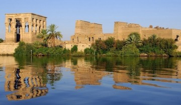 A picture of Egypt Tour package for 7 Days with Nile Cruise