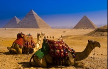 7D/6N Aswan to Luxor Cruise with Cairo + Alexandria