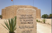 2D/1N Private Alexandria + El Alamein from Cairo