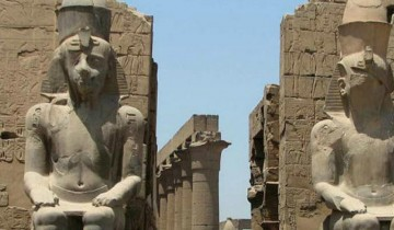 A picture of 2D/1N Private Luxor Tour from Cairo