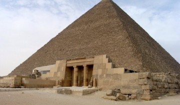 A picture of 3D/2N Private Cairo + Luxor Tour Package