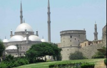 4D/3N Private Cairo Tour Package