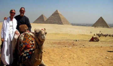 A picture of Private Cairo + Luxor Tour Package - 4D/3N