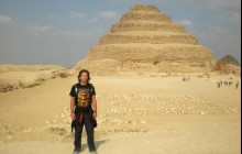 4D/3N Private Cairo + Alexandria Tours Package