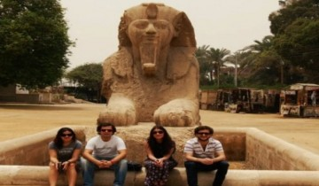 A picture of 6D/5N Private Cairo Tour Package