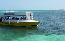 Reef Runner Glass Bottom Boat