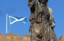 The Inverness Outlander Walking Tour