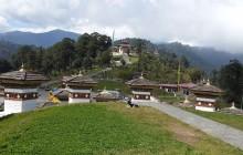 Dochula Pass