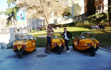 Historic Madrid GoCar Tour