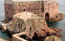 Fort of the Berlengas