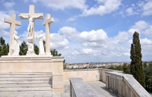 Sanctuary of Fátima