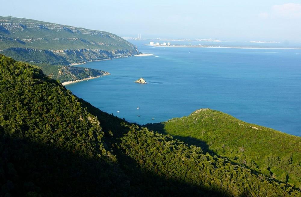 Nature Park of Arrábida