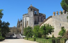 Convent of Christ (Tomar)
