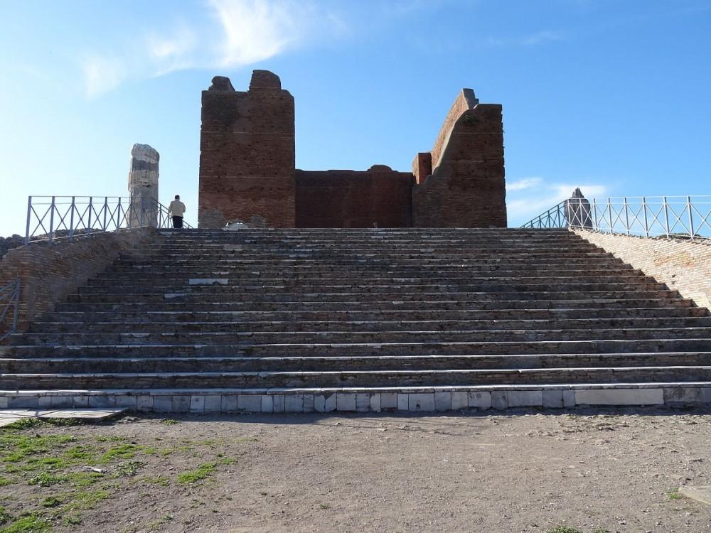 Capitolium (Ostia)