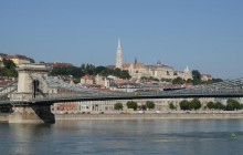2 Hour Buda Tour with Castle + Gellert Hill
