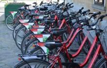 Budapest Bike Rental