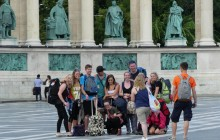 Budapest City Tour