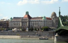 Budapest Grand City Tour & Cruise