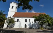 Danube Bend Tour with Esztergorm + Slovakia