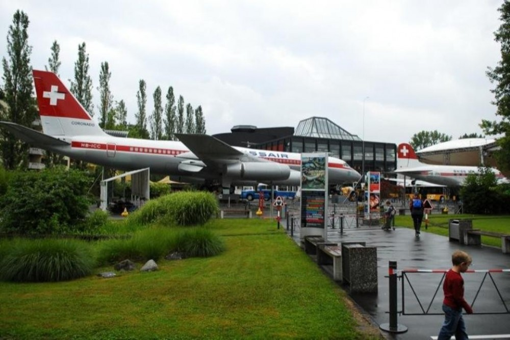 Swiss Museum of Transport