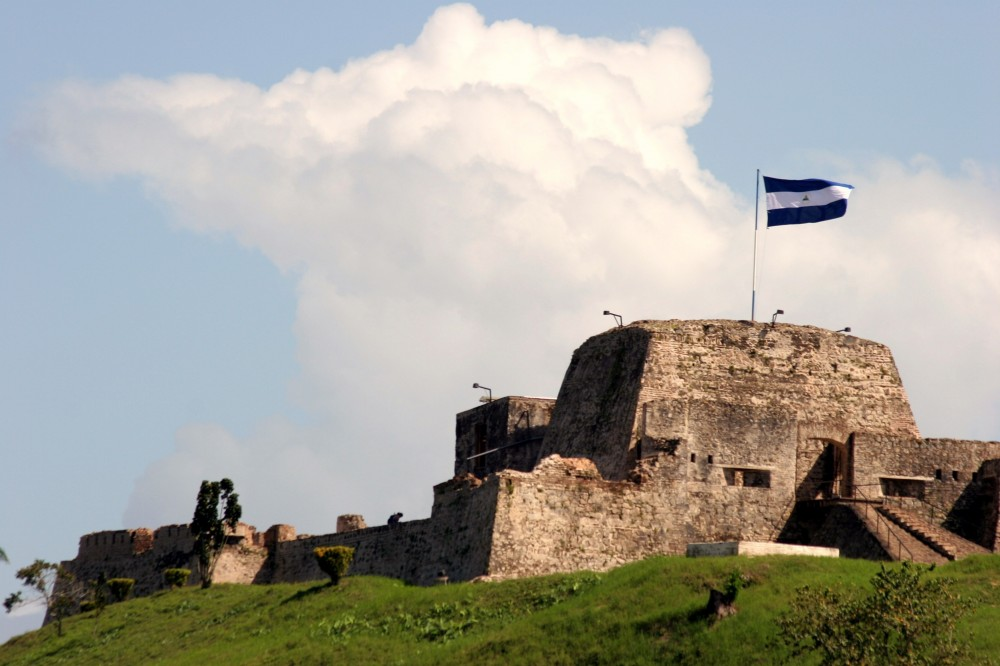 Fortress of El Castillo