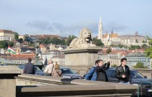 Small Group Budapest Ideal City Tour