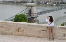 Private Budapest City Tour