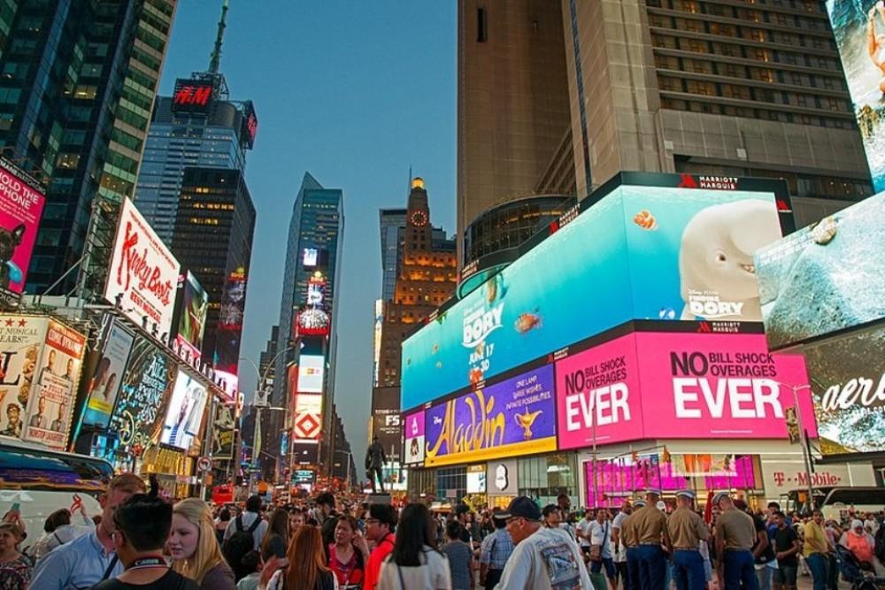Broadway (Manhattan)