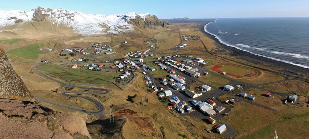 Vík Village