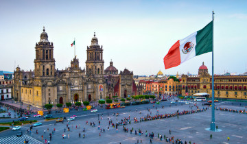 A picture of 2 Day Trip to Mexico City All Attractions from Acapulco