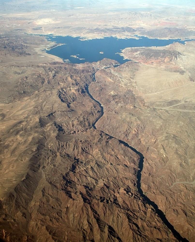 Black Canyon of the Colorado
