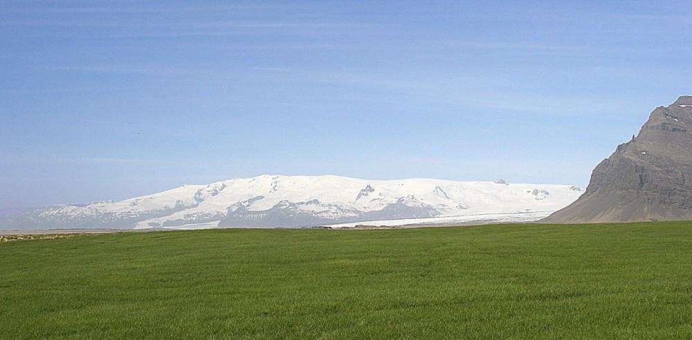 Öraefajökull