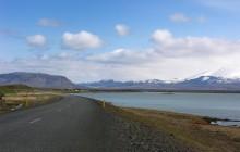 Þjórsárdalur
