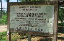 Lagunas de Chacahua National Park