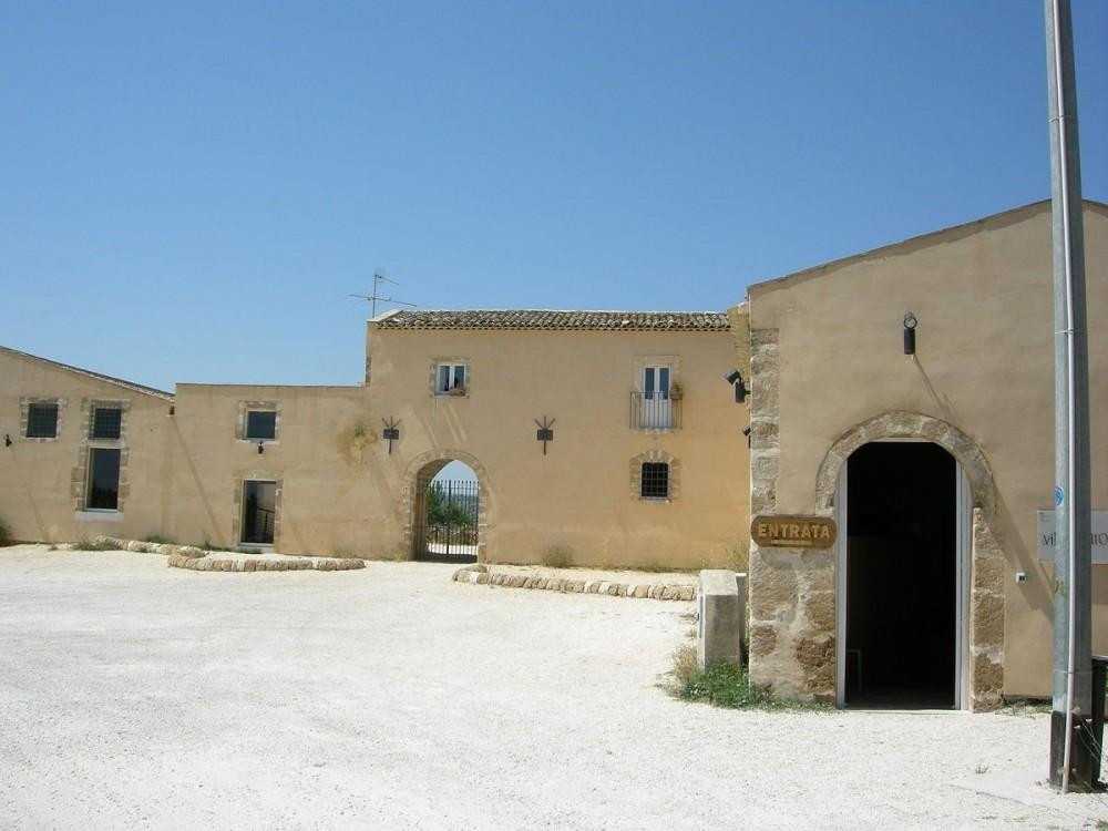 House Of Tellaro