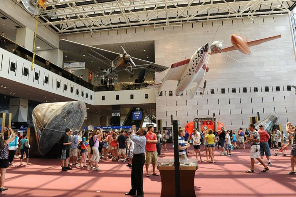 National Air and Space Museum (Washington)