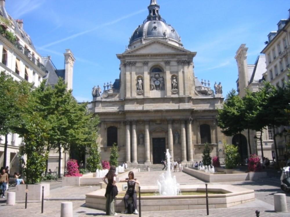 Latin Quarter, Paris
