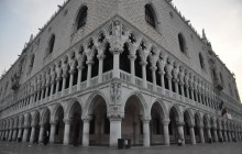 Small Group Essence Venice tour and Doge's Palace combo tour