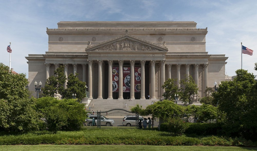 National Archives Building