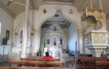 La Recolección Church
