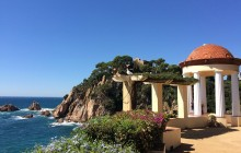 Small Group Costa Brava Tour from Barcelona