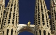 Private Best of Barcelona Tour with Sagrada Familia