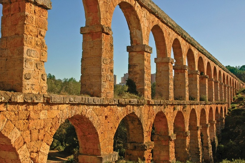 Private Tarragona + Sitges Day Trip from Barcelona