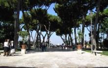 Orange Garden, Rome