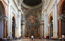 Sant'Ignazio Church, Rome